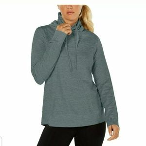 NWT 32 Degrees Heat Ladies' Funnel Neck Pullover